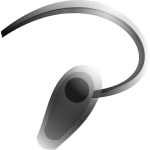 Bluetoothイヤホン Plantronics Discovery975