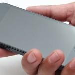 iOS7にアップデートしましたが、タッチの反応が鈍い!?