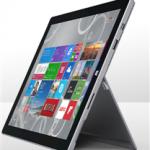 Surface Pro 3 が発売になります。