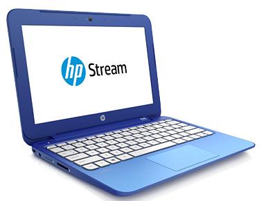 2万円台のノートPCが登場「HP Stream 11-d000」