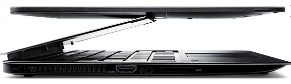 新しいVAIO Zシリーズが発表になりました。