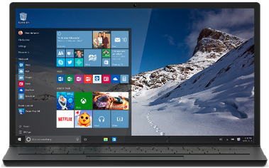 Windows10のセットアップ用メディア作成方法