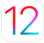 iOS12がリリースして速くなりました